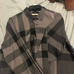 Burberry Brit men shirt